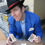 Three Card Monte Tosser